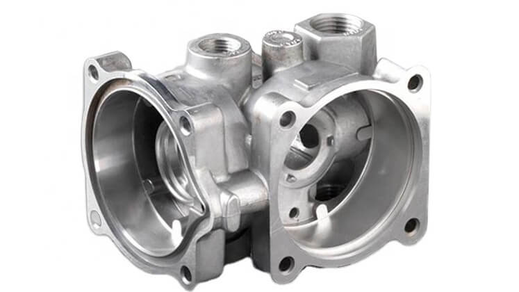 Recommended Tips For Pressure Die Casting